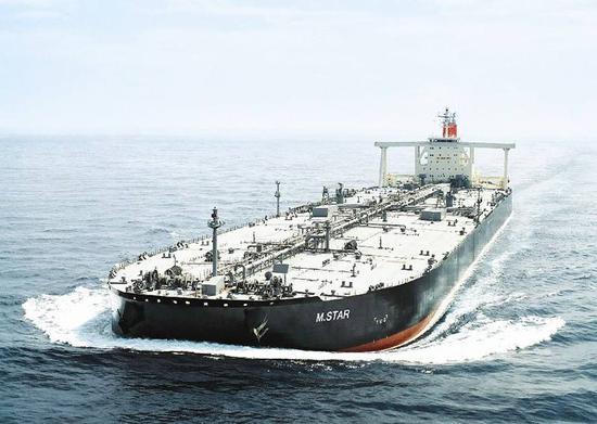 伊朗媒體:兩艘油輪在阿曼灣遭到襲擊 發生爆炸