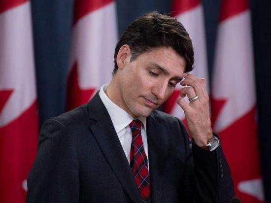 加拿大将向乌克兰提供军事装备和武器 欲共同抗俄