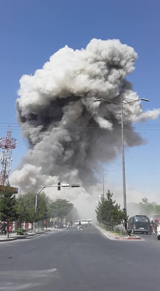 """叙利亚撤军阿富汗也撤军 美国为何会在中东地区认怂"""""""