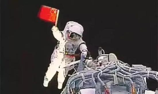 俄罗斯向中国提出一个大胆建议:共同建立月球站