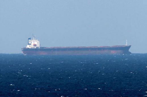 阿曼湾遭袭两艘油轮已有一艘沉没 外媒称遭鱼雷袭击