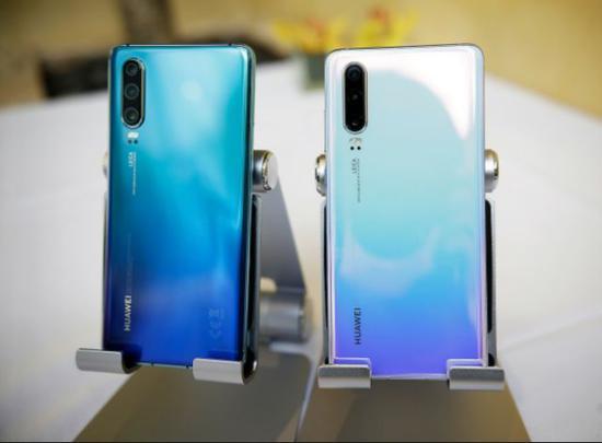 日媒拆解华为最新手机:美制造商零件占比仅为16%|华为|智能手机