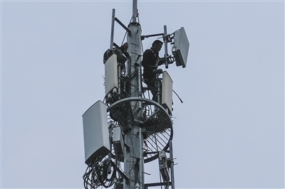 北京办世界5G大会有何优势?已建成5G基站5285个|世界5G大会