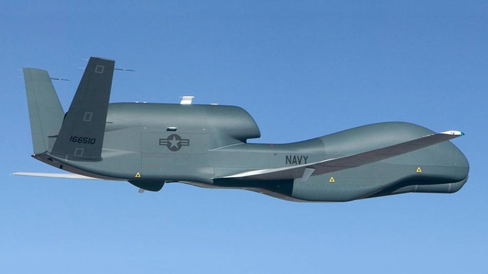 被伊朗擊落的無人機有多寶貴:美軍只有不到10架