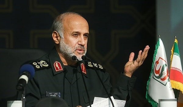 伊朗点名海湾地区国家:要么稳定要么全部卷入战争
