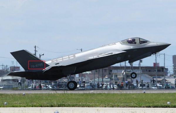 日媒质疑F35坠机调查报告:继续爆买该战机令人费解