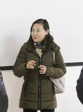 """""""80后""""女副区长被查 长期负责教育方面工作摇滚歌手马云"""