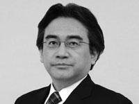 任天堂总裁岩田聪因病逝世:享年55岁