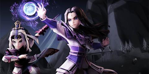 《天下X天下》英雄系统视频首曝 主创揭秘角色设计