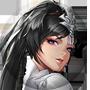 倚天屠龙记持剑侍女