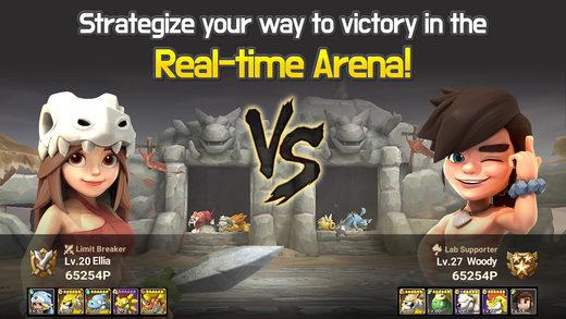 石器时代游戏截图