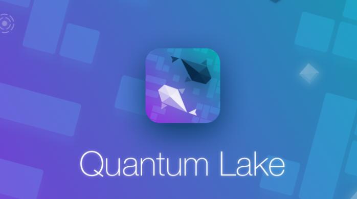 《量子湖Quantum Lake》游戏视频