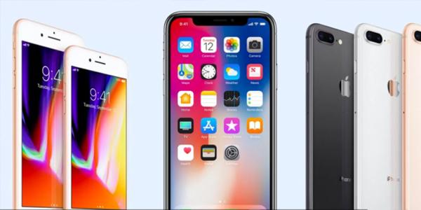 苹果发布会亮相三款新机 史上最贵iPhone