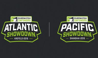 OW挑战者系列赛两大国际挑战赛将于五月点燃战火