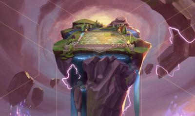 开发者日志系列:云顶之弈排位赛即将来临