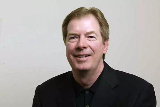 第二任CEO:拉里·普罗布斯特