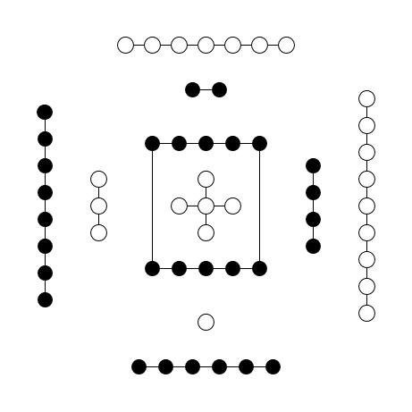 聊一聊Puzzle:从幻方到数独