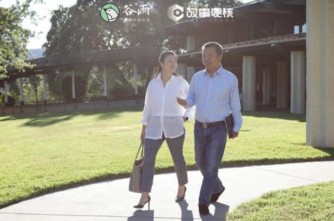 中国前首富陈天桥:放下游戏 专攻人类大脑