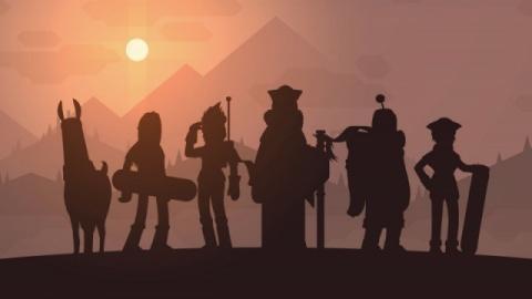 《阿尔托的冒险》下周推安卓版