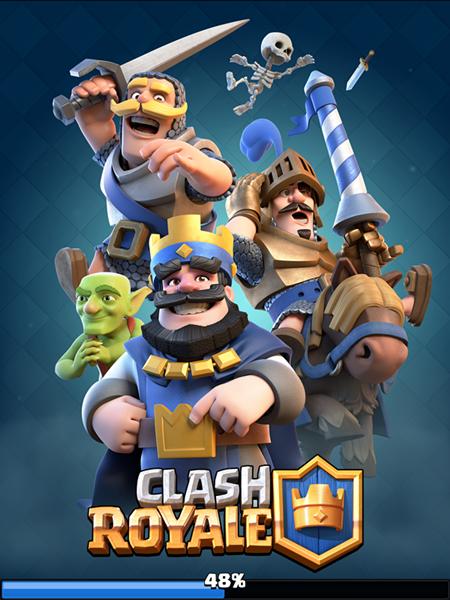 Clash Royale是SUPERCELL公司发布的新作,非常的好玩。那么Clash Roya在哪下载?怎么安装?下面就由超好玩小编为大家带来Clash Royale iOS版下载及账号注册教程。.png
