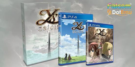 Dotemu发行的游戏之一《伊苏:起源》