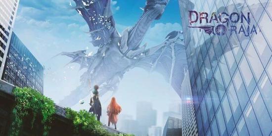 《龙族幻想》欧美版首月收入近500万美元,或已超过中国市场