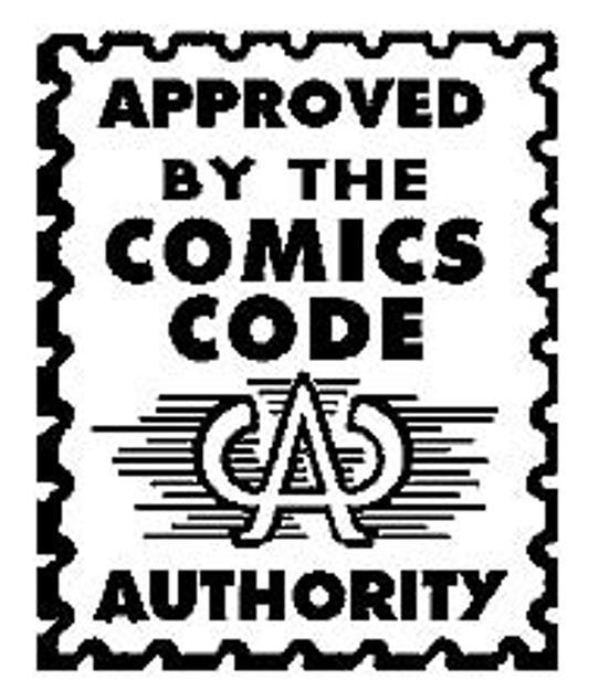 美国漫画如何被审查60年的?形同版号、2011年才取消