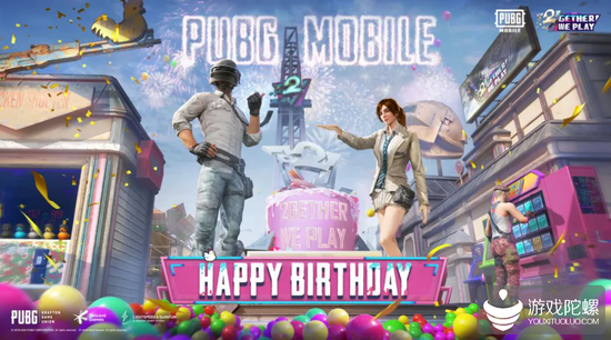 《PUBGMOBILE》二周年:从战术竞技手游到充满故事的玩家连接平台