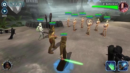 《星球大战:银河英雄传》