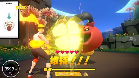 游戏遵循了RPG一贯的打怪升级模式,让玩家在这个过程中和角色一起变得更强