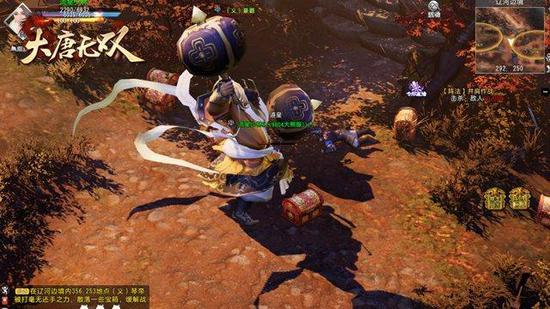 在网易这款MMO网游里,玩家战斗故事也能被写进小说了