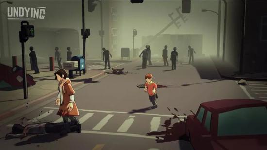 开放性和故事性可以并存吗? 腾讯专家团队分享游戏叙事技巧