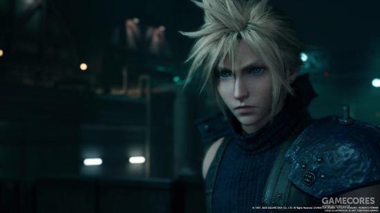 《最终幻想7重制版》DEMO体验:讨论ATB战斗系统的一些问题