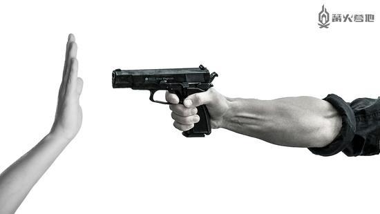 解决枪支暴力问题,应是刻不容缓的