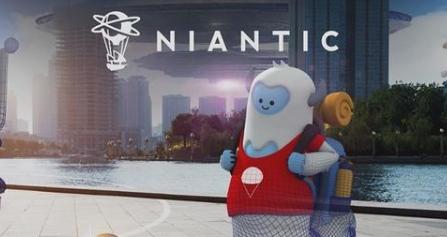 Niantic再收购AR公司 为《Pokemon GO》等游戏加强技术基础