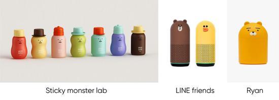 腾讯顶尖设计团队总结的设计趋势:IP形象篇