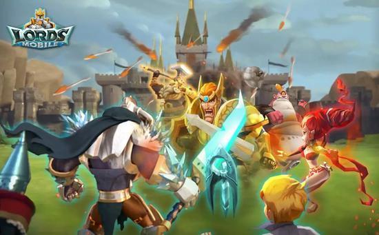 王国纪元奇观站平民进攻攻略王国大陆主要的活动之一