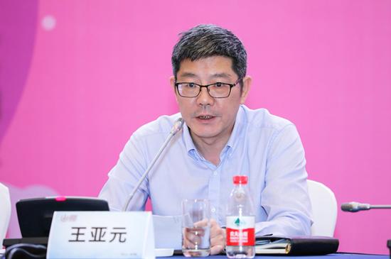 上海市委宣传部副部长-王亚元