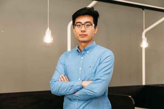 Ares Tech CEO李志超