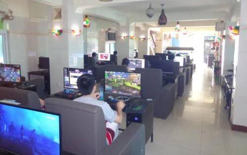 """PC端游戏与网页游戏去年收入与用户规模""""双降"""""""