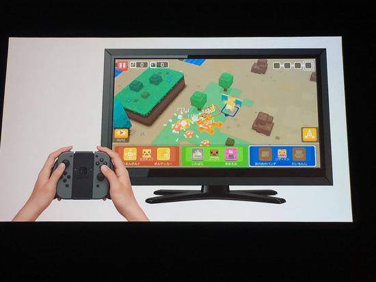 《宝可梦》系列推出新作 手游、Switch免费玩