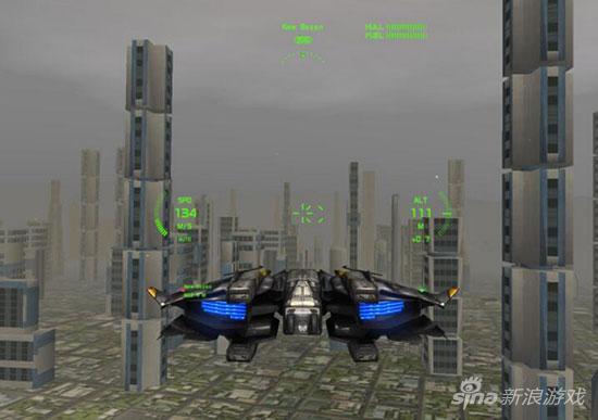 手游《新星旅行者》将于明年发布