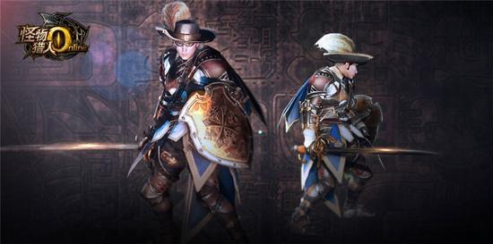 片手剑武器时装:皇家刺剑
