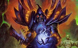炉石传说大王术归来 经典的控制流卡组 详解怎么玩