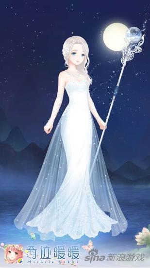 看到冰雪奇缘是否是第一个就想到迪士尼的爱莎公主?