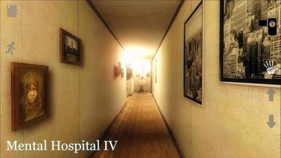 《精神病院4》