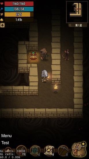 贪婪洞窟——宝箱等你开
