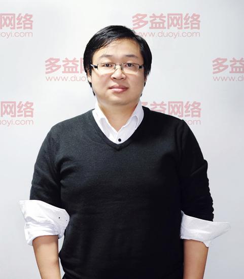 8多益网络-副总裁-王如洁