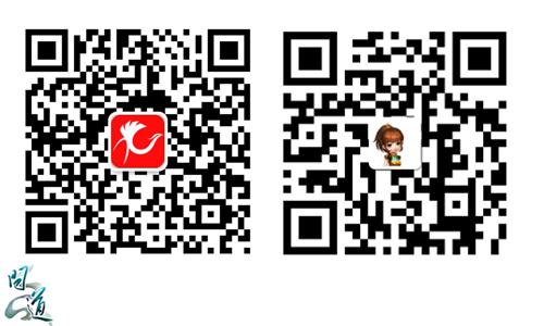 图片4:光宇游戏微信公众号与问道微博公众号