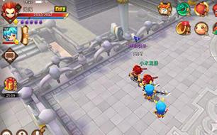 梦幻西游无双版官服混服共同么 玩家实测 详解怎么玩
